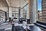 Jenga Building - Two Bed, 2.5 ba in Tribeca/SoHo For Sale!
